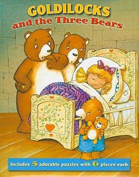 Board book Goldilocks Book