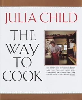 The Way to Cook 0679747656 Book Cover