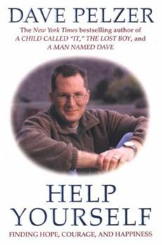 Help Yourself: Finding Hope, Courage, and Happiness 0452282764 Book Cover