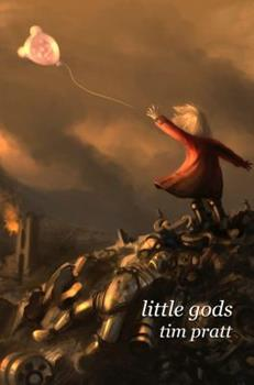 Little Gods 1894815823 Book Cover