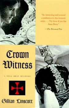 Crown Witness 0312134568 Book Cover