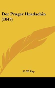 Hardcover Der Prager Hradschin Book