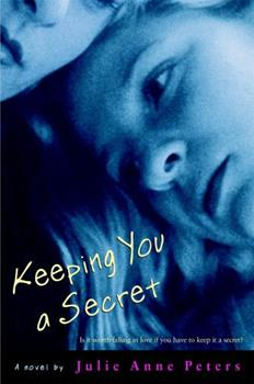 Keeping You a Secret 0316009857 Book Cover
