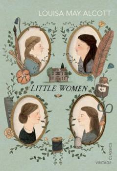 Little Women 014035008X Book Cover