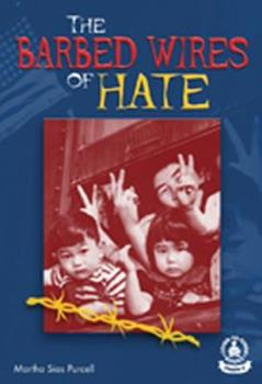 Paperback The Barbed Wires of Hate Book