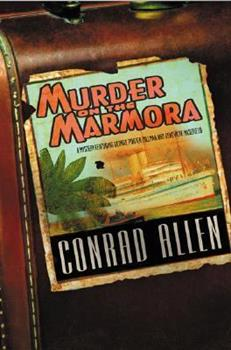 Murder on the Marmora: A Mystery 0312307918 Book Cover