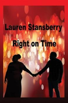 Paperback Right on Time Book