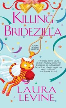 Killing Bridezilla 0758220448 Book Cover