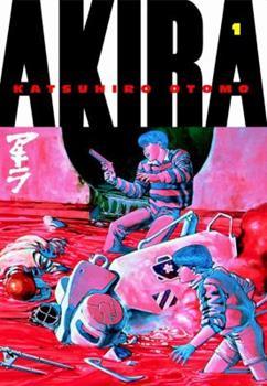 Akira 1 - Book #1 of the Akira 20 Volumes