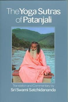 Paperback The Yoga Sutras of Patanjali Book