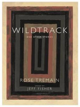 Wildtrack 0956186939 Book Cover