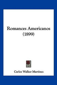 Hardcover Romances Americanos Book