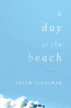 A Day at the Beach 0618746544 Book Cover