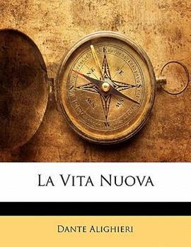 Paperback La Vita Nuov Book