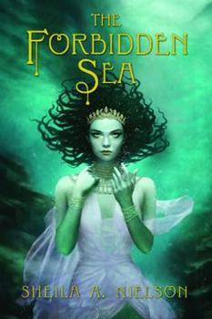 Forbidden Sea 0545338425 Book Cover