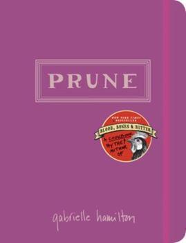 Hardcover Prune Book