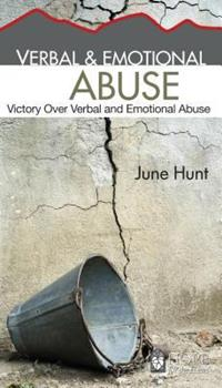 Verbal and Emotional Abuse - Book  of the Hope for the Heart