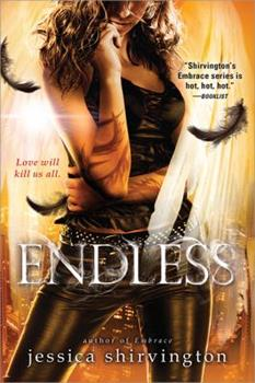 Endless 1402289456 Book Cover