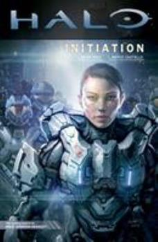 Halo: Initiation - Book  of the Halo Graphic Novels
