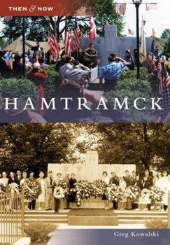 Hamtramck - Book  of the  and Now