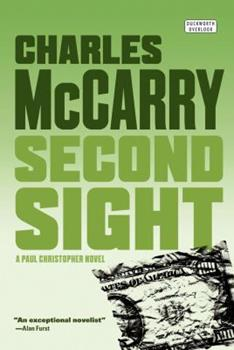 Second Sight - Book #7 of the Paul Christopher