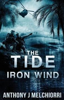 Iron Wind - Book #5 of the Tide