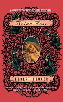 Briar Rose 0802135412 Book Cover