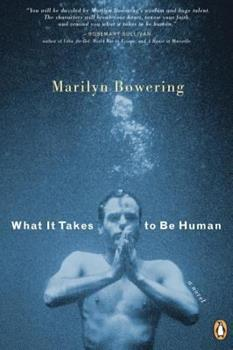 What It Takes to Be Human 0143053876 Book Cover