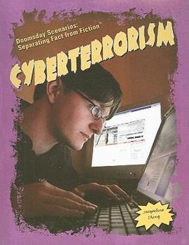 Cyberterrorism 1435885325 Book Cover