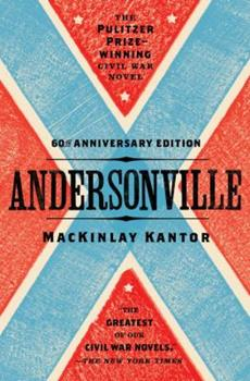 Andersonville 0452269563 Book Cover