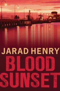 Blood Sunset - Book #2 of the Rubens McCauley