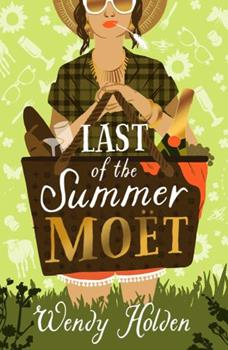 Last of the Summer Moët 1784977608 Book Cover