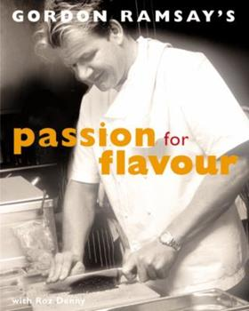 Passion for Flavour 1840912170 Book Cover