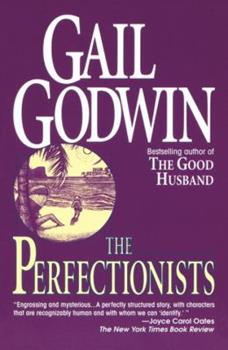 The Perfectionists 0345392698 Book Cover