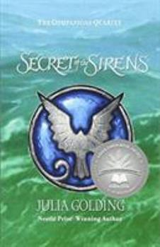 Secret of the Sirens 0761453717 Book Cover
