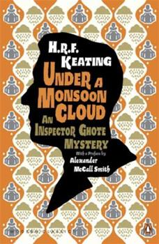 Under a Monsoon Cloud 0140092099 Book Cover