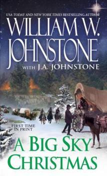 A Big Sky Christmas - Book #3 of the Christmas