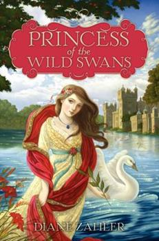 Princess of the Wild Swans 0062004956 Book Cover
