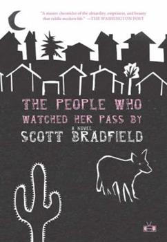 The People Who Watched Her Pass By 0982015151 Book Cover