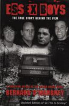 Essex Boys: A Terrifying Expose of the British Drugs Scence 1840182857 Book Cover