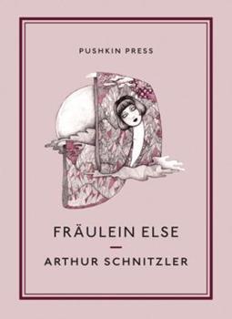 Fräulein Else 190896832X Book Cover