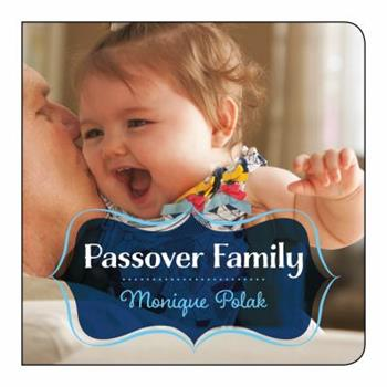 Passover Family 1459818520 Book Cover