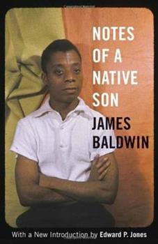 Paperback Notes of a Native Son Book