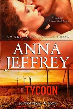 The Tycoon - Book #1 of the Sons of Texas