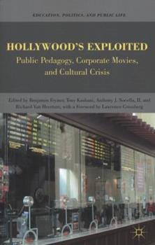 Paperback Hollywood's Exploited Book