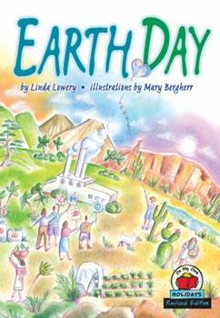Earth Day (On My Own Holidays) - Book  of the On My Own ~ Holidays