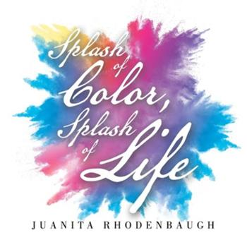 Paperback Splash of Color, Splash of Life Book