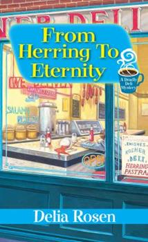 Mass Market Paperback From Herring to Eternity Book
