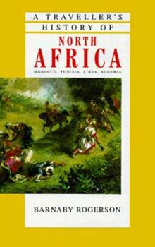 Paperback A Traveller's History of North Africa Book