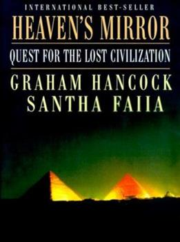 Heaven's Mirror 0517708116 Book Cover